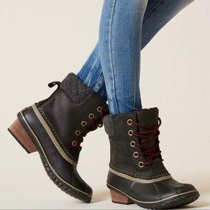 Sorel // Slimpack Lace II Boot
